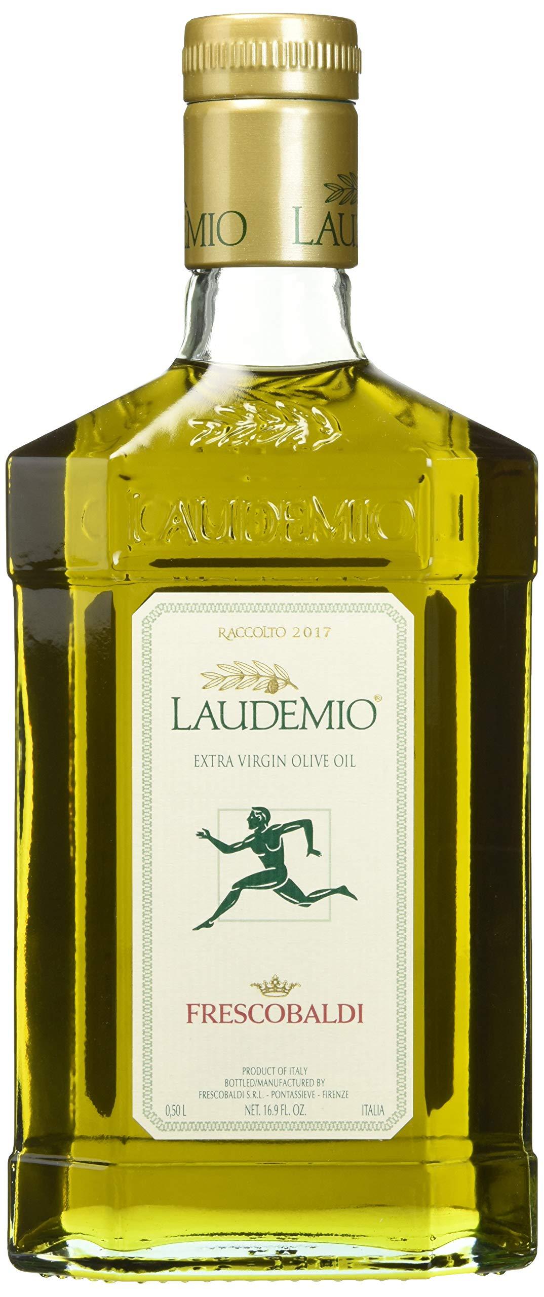 Frescobaldi Laudemio Extra Virgin Olive Oil (Italy)