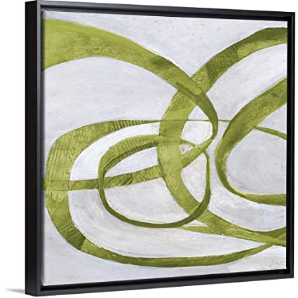 Amazon Smith Haynes Floating Frame Premium Canvas With Black