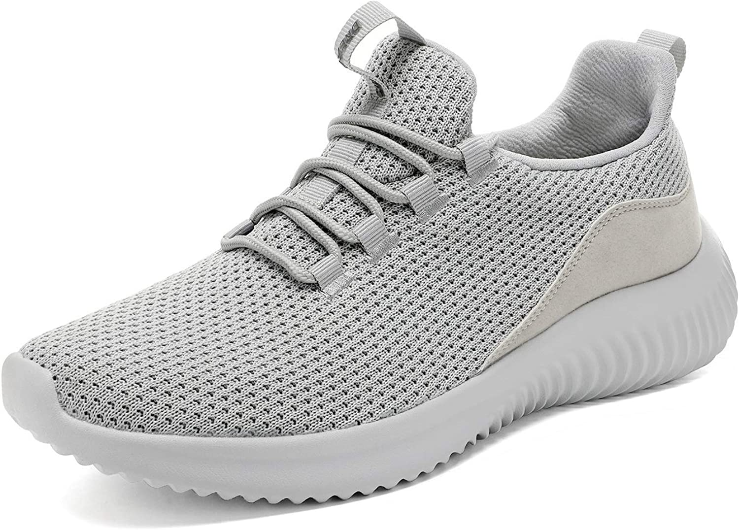 DREAM PAIRS Men s Mesh Running Shoes Lightweight Breathable Sneakers