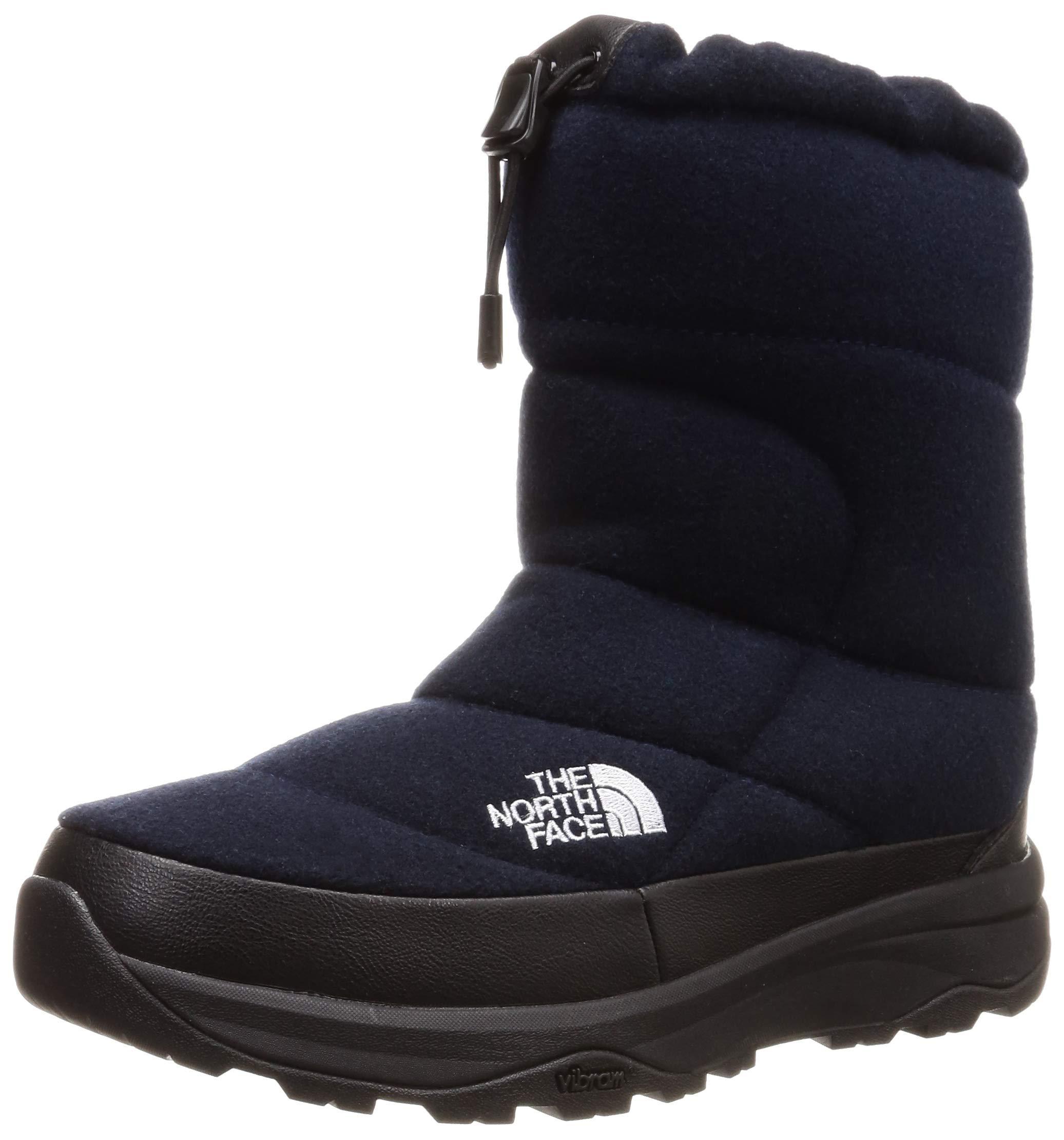 [ザ・ノース・フェイス] ブーツ Nuptse Bootie Wool IV メンズ