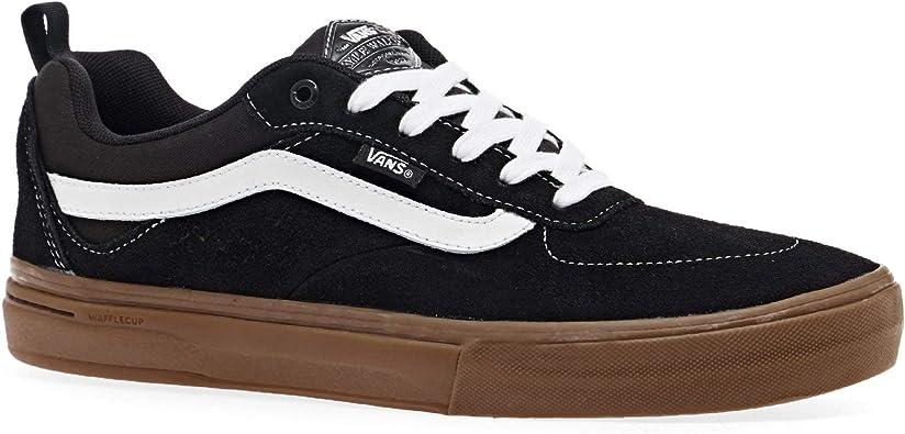 Vans Kyle Walker Pro BlackGum Men´s: : Schuhe