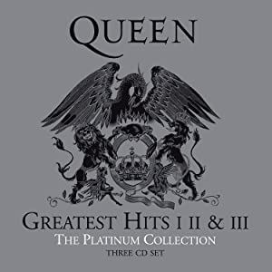 Platinum Collection [3 CD Box Set]