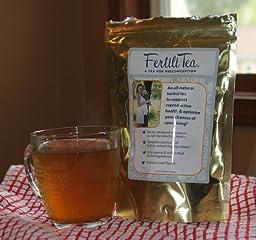 Amazon.com: FertiliTea: Organic Fertility Tea, 60 Servings ...