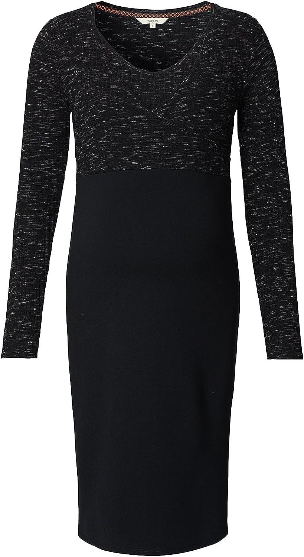 Noppies Umstandsmode Damen Still-Kleid Jaimy