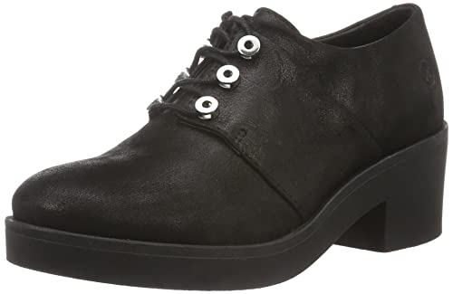 Womens Law Ankle Boots, 3.5 Bronx