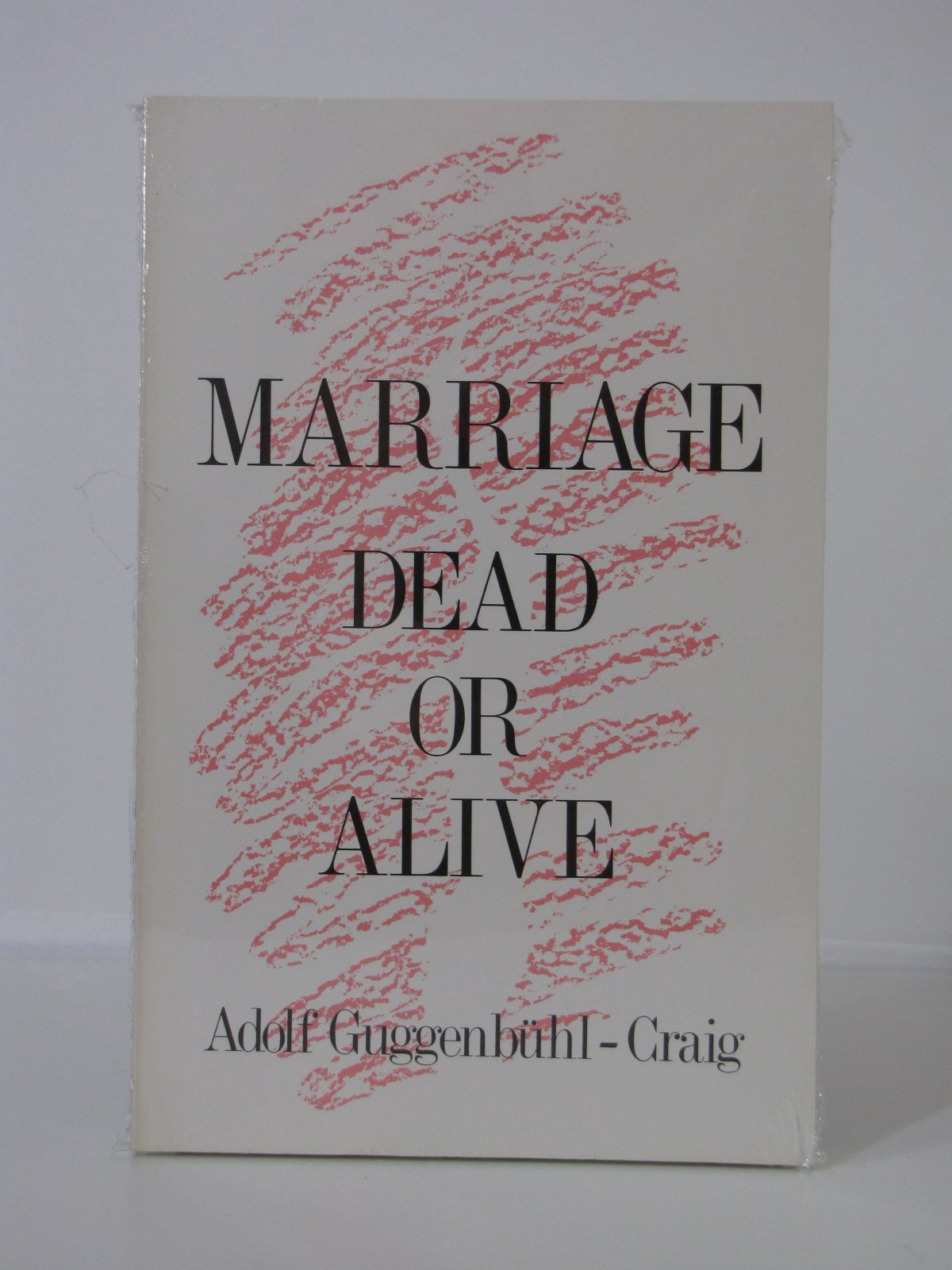 Marriage: Dead or Alive