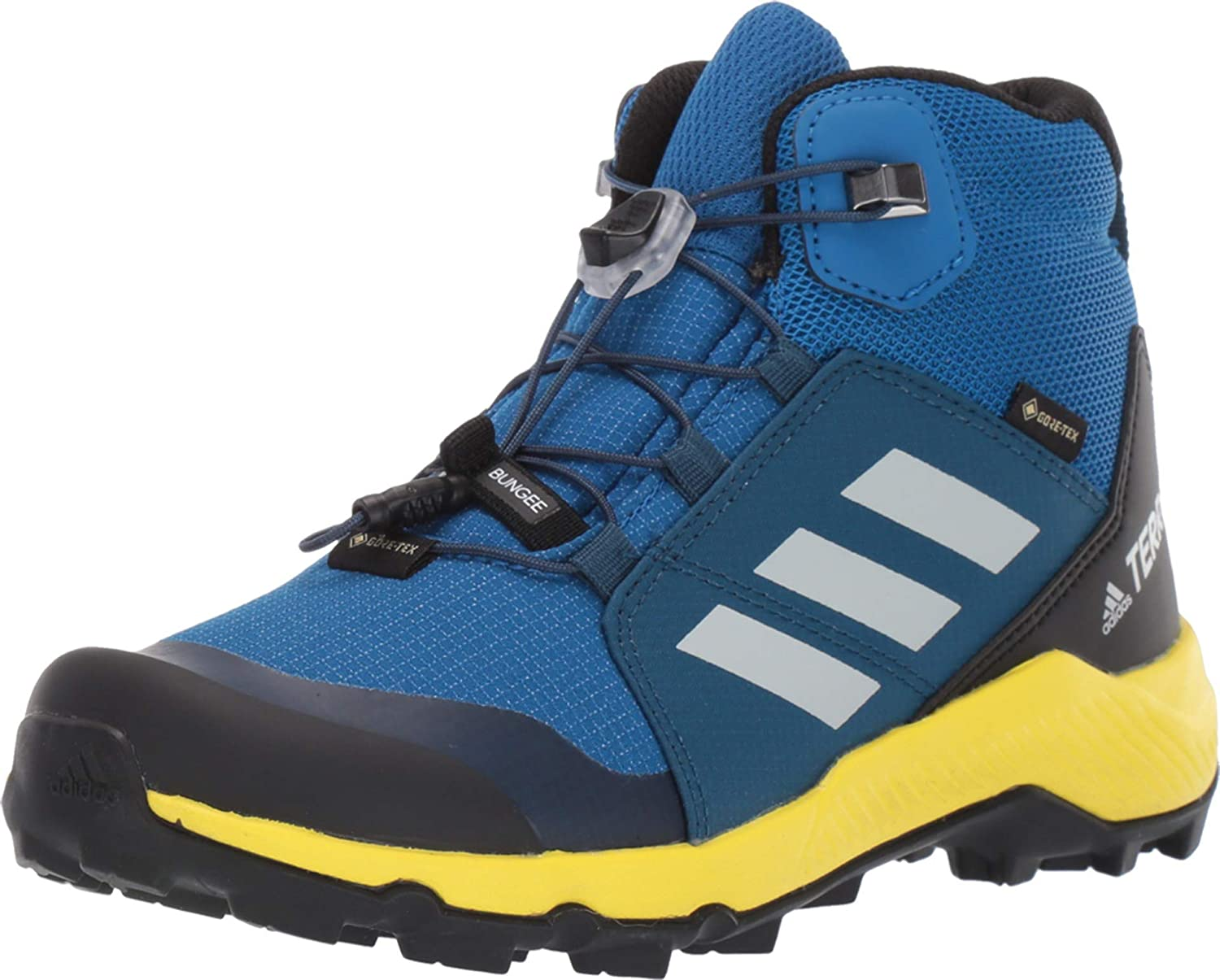 | adidas outdoor Terrex MID GTX Kids Hiking Shoe