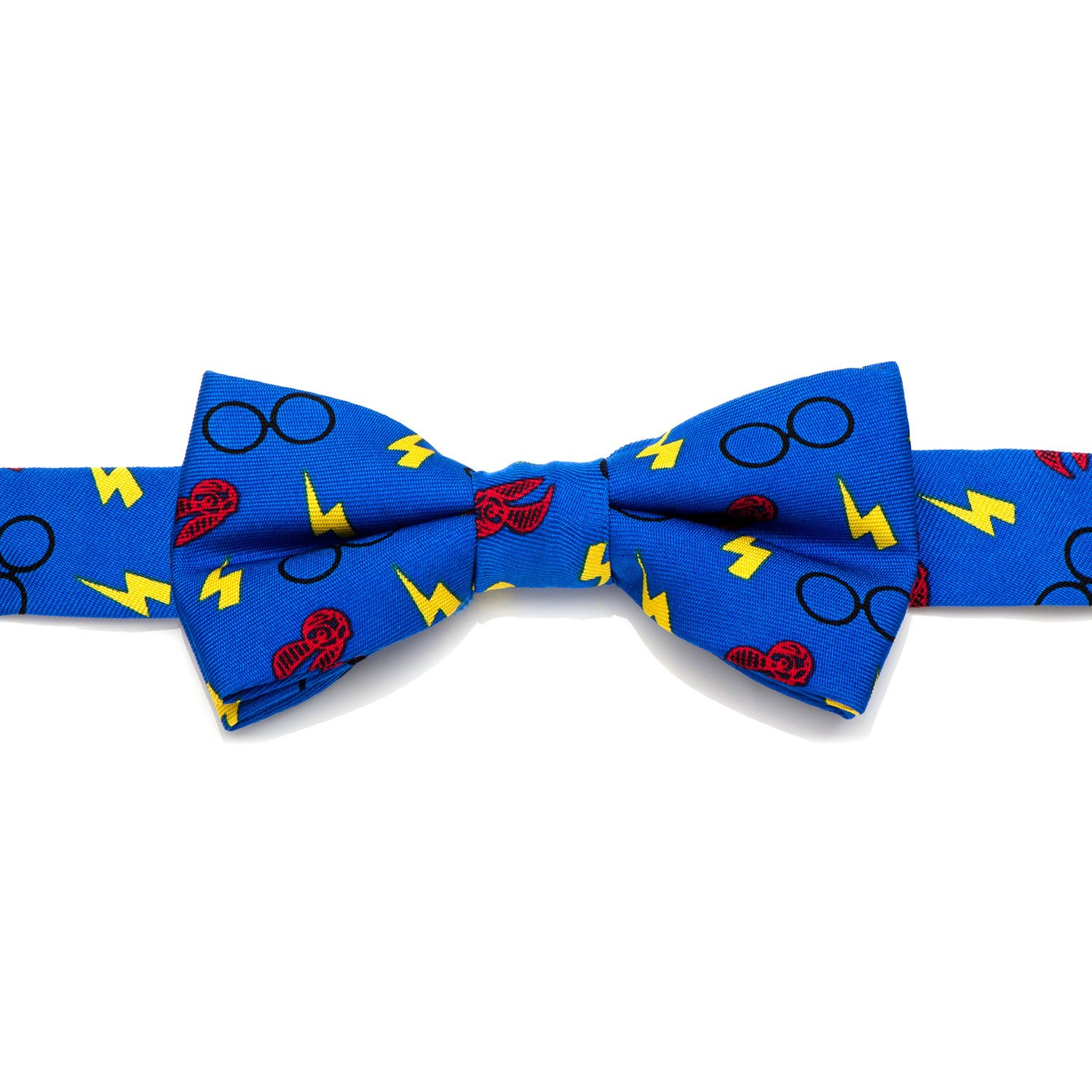 Harry Potter Harry Potter Blue Boys' Bow Tie, Officially Licensed