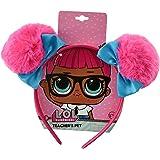 Pink Cat Ear Headband 1 LOL Surprise