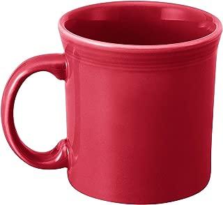 product image for Fiesta 12-Ounce Java Mug, Scarlet