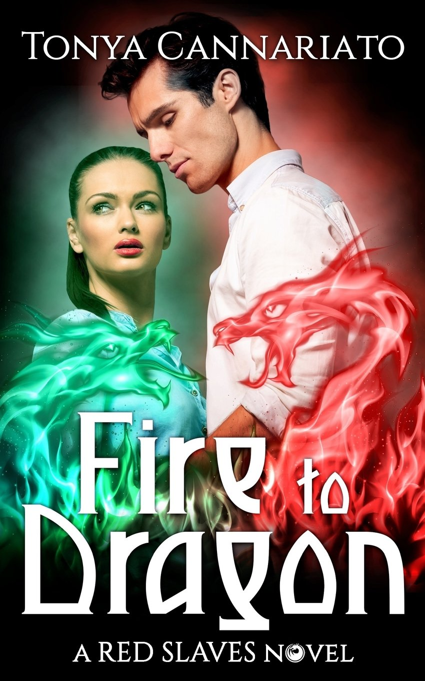 Download Fire to Dragon (Red Slaves) (Volume 3) PDF