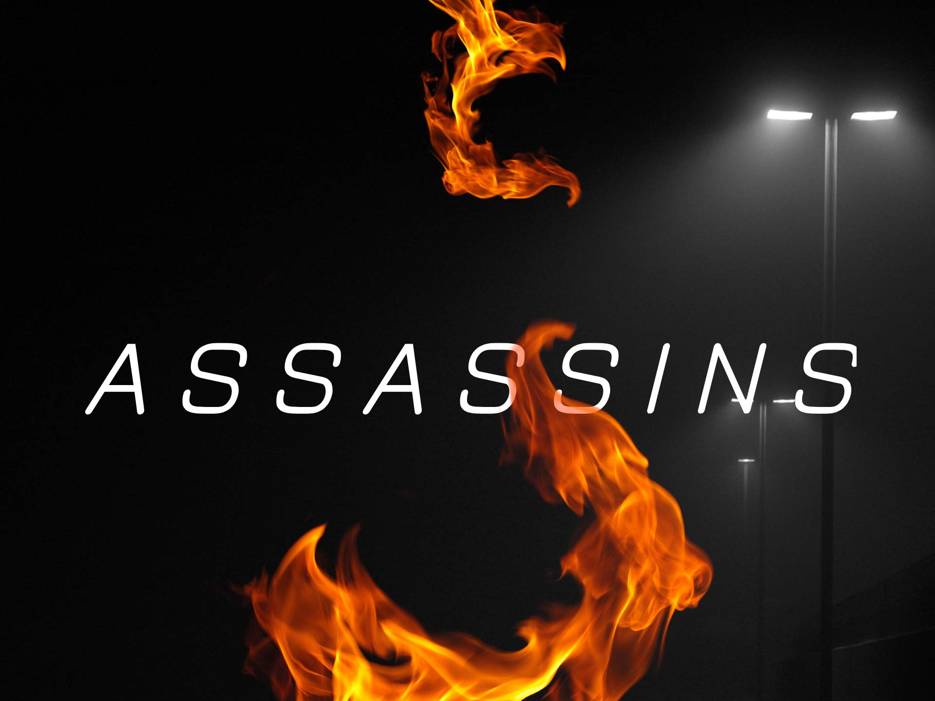 Assassins - Season 1