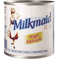 Milkmaid Full Cream Sweetened Condensed Milk, 392g