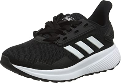 adidas Kids Shoes Essential Duramo 9 Training Girls Boys Running Trainers BB7061