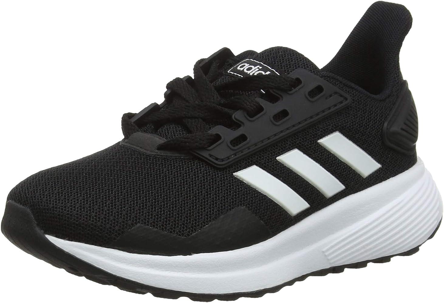 Adidas Duramo 9 K, Zapatillas de Running Unisex Niños, Negro (Core ...