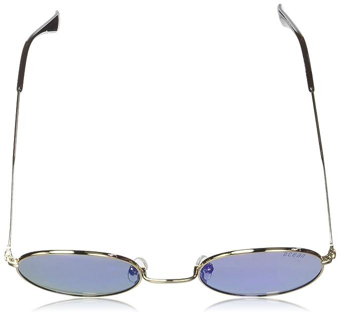 Ocean Sunglasses 5203.1 Lunette de Soleil Mixte Adulte, Bleu