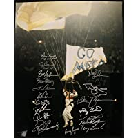 $217 » '86 Mets Team-Signed 22 Autograph 16x20 Gary Carter World Series Champions - Autographed MLB Photos