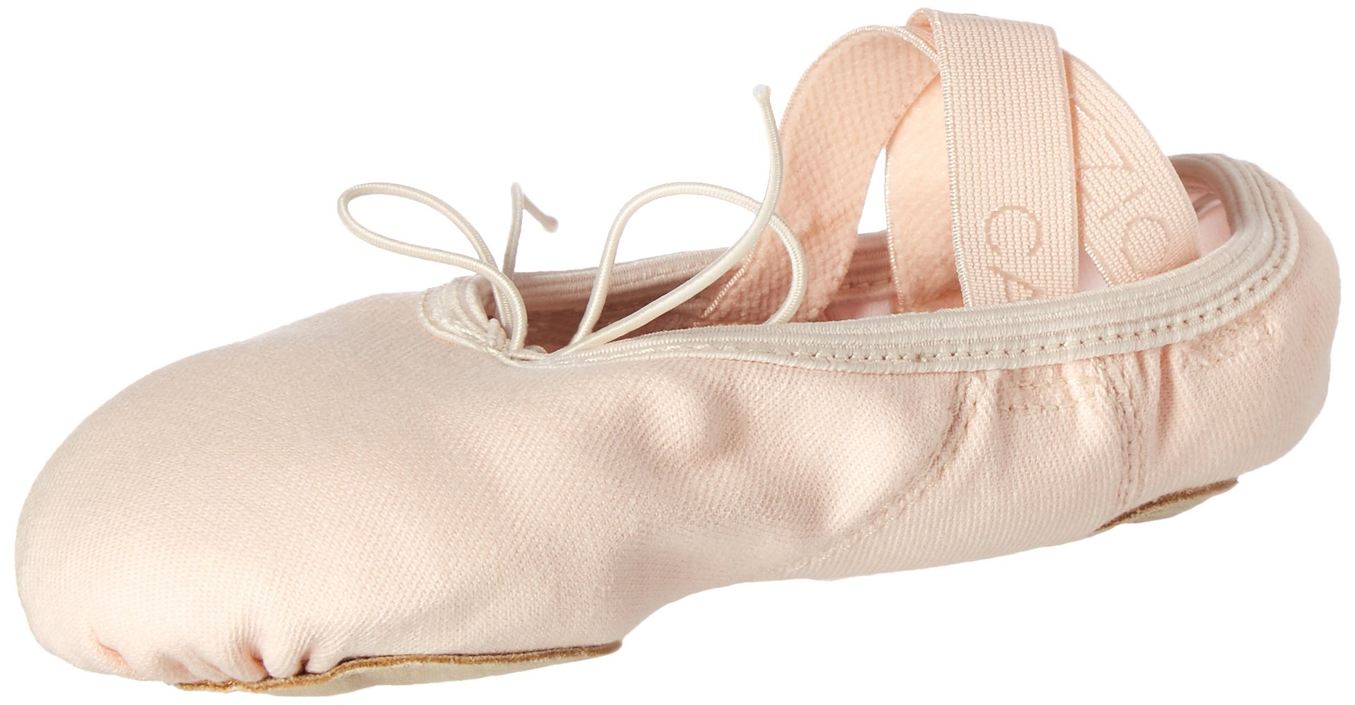 Capezio Women's Sculpture Ii Dance Shoe, Pro Pink, 7 W US