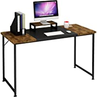 Deals on Magic Life Computer Desk Study Writing Table 47 Inch