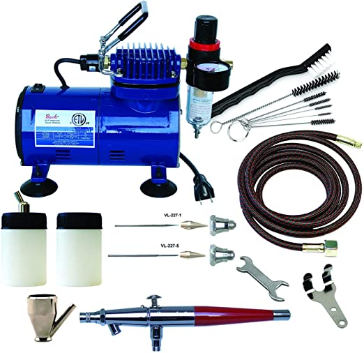 Paasche Airbrush Cleaning Kit