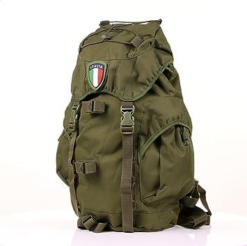 MFH Mochila Recon II 25L Rucksack Militar Caza Pesado Ejército HDT Camo AU