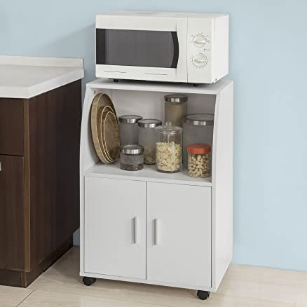 Best credenza da cucina ideas home interior ideas - Mobiletto per microonde ...