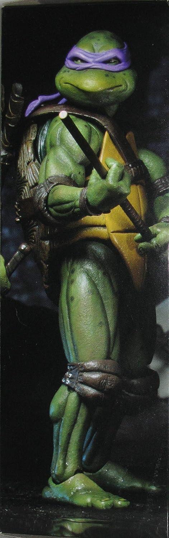 Teenage Mutant Ninja Turtles 1990 Donatello Action Figure