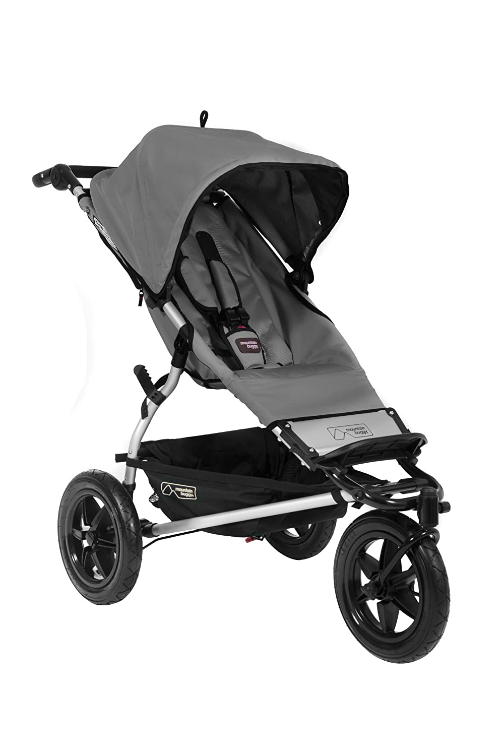Mountain Buggy 2013 Urban Jungle Stroller Discontinued by Manufacturer