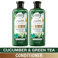 Herbal Essences, Conditioner with Natural Source Ingredients, BioRenew Cucumber...
