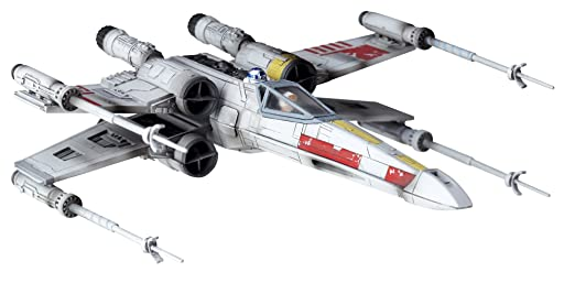 figure complex スター・ウォーズ リボルテック X,Wing Xウィング 約150mm ABS&PVC製 塗装