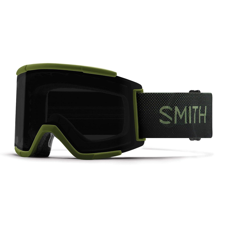 Smith Squad XL Snow Goggle One Size