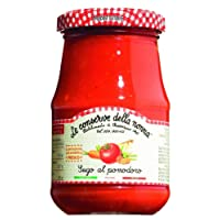 Sugo al pomodoro, Tomatensauce, 212ml