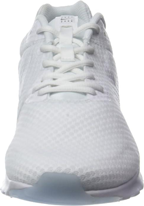 Nike Herren Air Max Motion 16 UL Laufschuhe, Weiß White