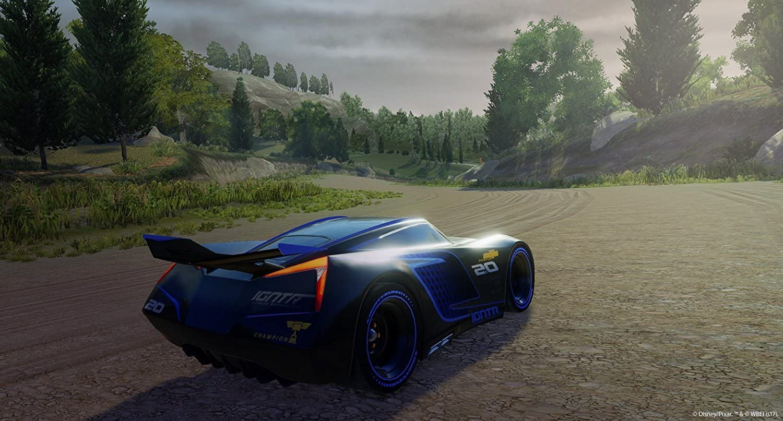 Cars 3: Driven To Win - Xbox One [Importación alemana]: Amazon.es: Videojuegos