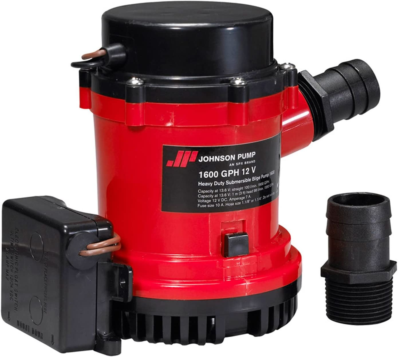 Best Automatic Bilge Pumps This 2020 Fishing Org