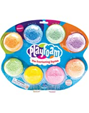 Educational Insights Playfoam Combo 8-Pack: Playfoam Never Dries Out! Original Multicolor