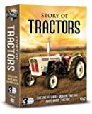 Story Of Tractors [DVD]