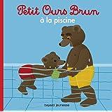 Vilac 6019 jouets en bois 3 puzzles petit ours brun - Petit ours brun a la mer ...
