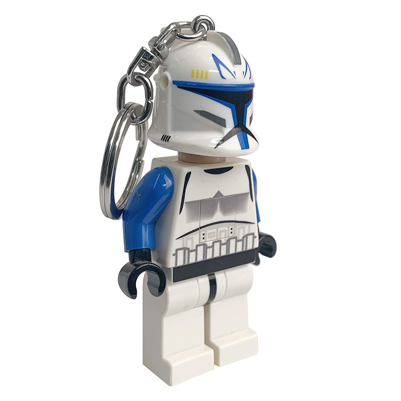 LEGO Star Wars KE42 - Llavero del Capitán Rex