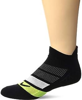 Amazon.com : NIKE Spark Cushioned No-Show Running Socks (1 ...