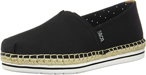 Skechers BOBS Breeze Womens Espadrille