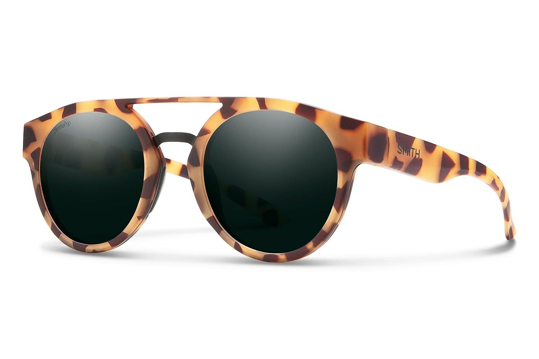 【全品送料無料】 Smith Optics Optics ユニセックスアダルト 2012702MN50E3 カラー: 2012702MN50E3 Smith ブラック B07CGYQVSQ, 最安:4d646c1a --- agiven.com