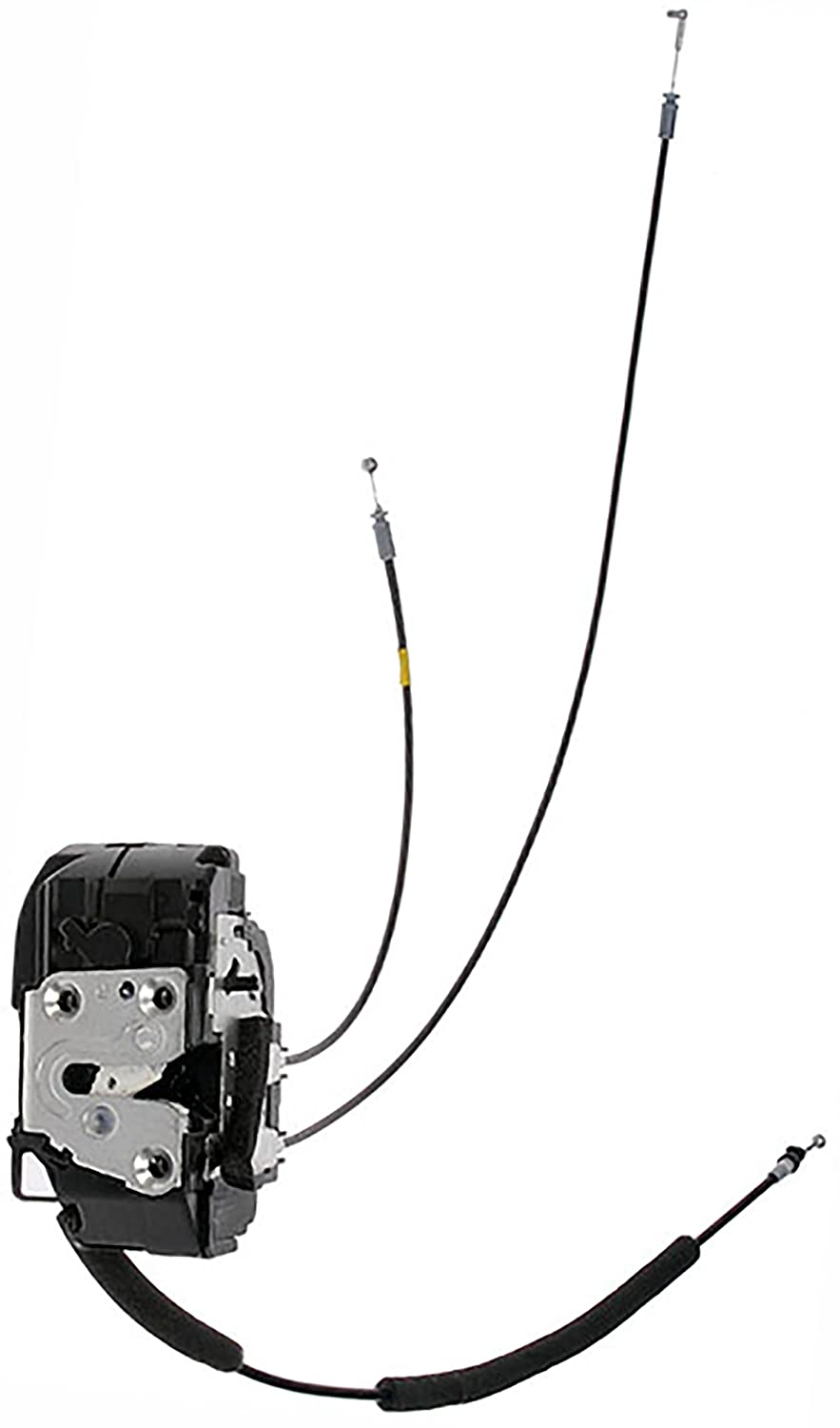 APDTY 048416 Door Lock Actuator Motor Cable Rear Right Replaces 82500-8S51A Passenger