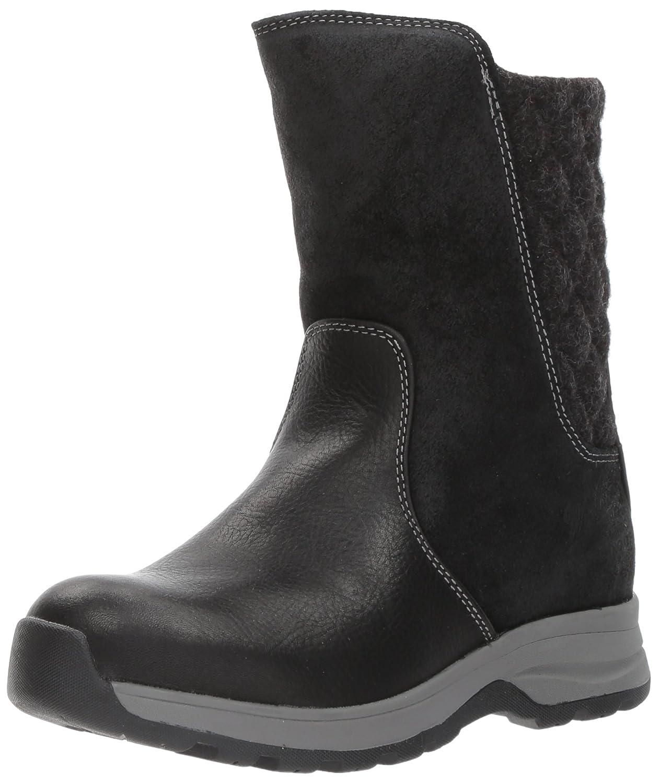 Woolrich Women's Palmerton Trail Winter Boot B01MU00VD1 8.5 B(M) US|Black