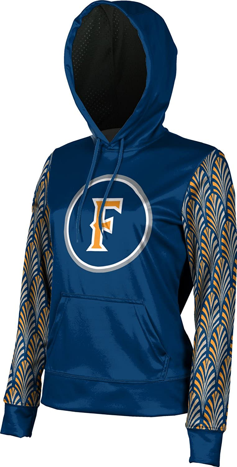 ProSphere California State University Fullerton Girls Pullover Hoodie Deco School Spirit Sweatshirt