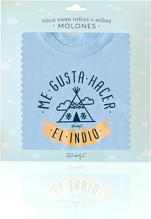 Mr. Wonderful Camiseta infantil