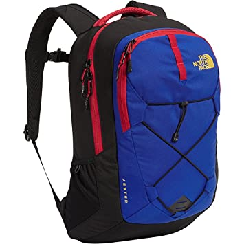 0edf44f5f5 The North Face Jester Unisex Outdoor Backpack: Amazon.co.uk: Sports ...
