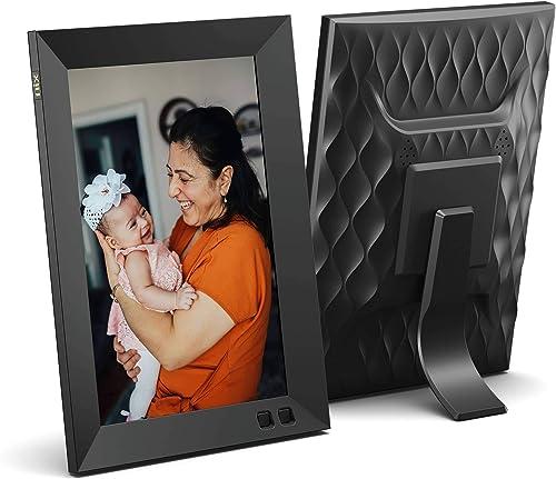 NIX 8 Inch Digital Picture Frame