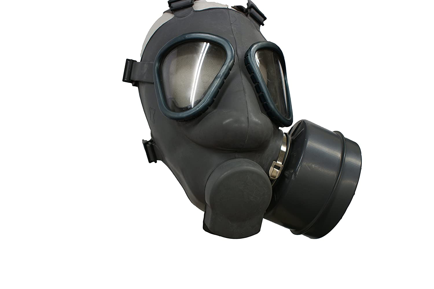 Original Finnish Gas Mask Amazoncouk Clothing