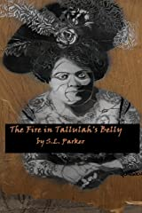The Fire in Tallulah's Belly (BikiniBooks Book 1) Kindle Edition